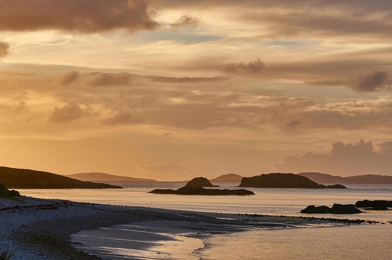 הים האירי
