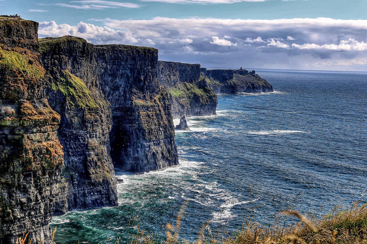 הדרך האטלנטית באירלנד