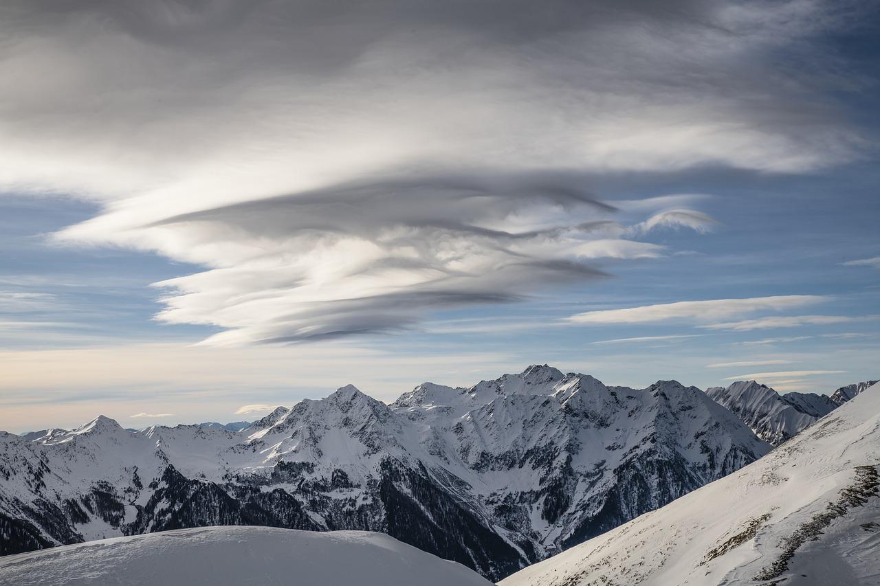 טיול סקי באיטליה