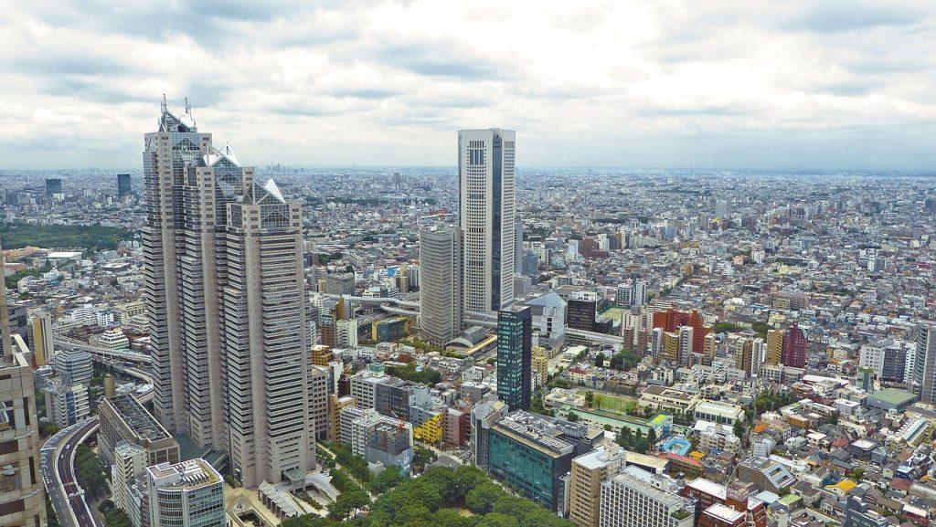 עיר מרכזית