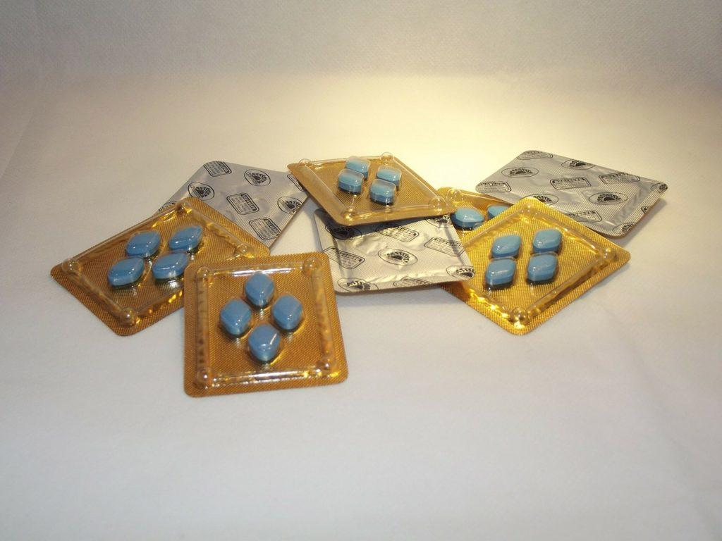 תרופה לזקפה ללא מרשם